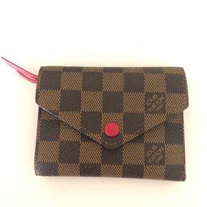 Louis Vuitton Bags - New Louis Vuitton Victorine Compact Wallet